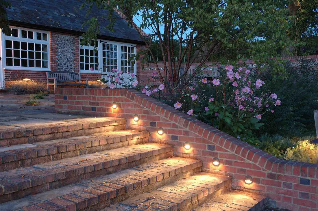Home Automation & Landscape Lighting - Power Solutions, Inc.